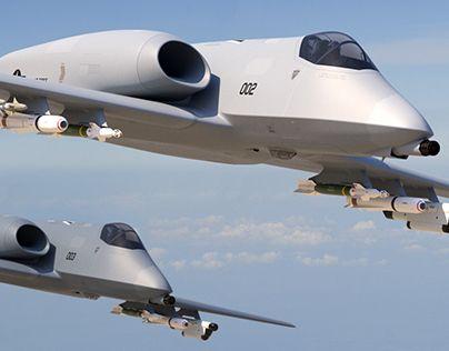 A14-A Wild Wolf | Aircratf Jet Fighter | Fighter aircraft, Aircraft