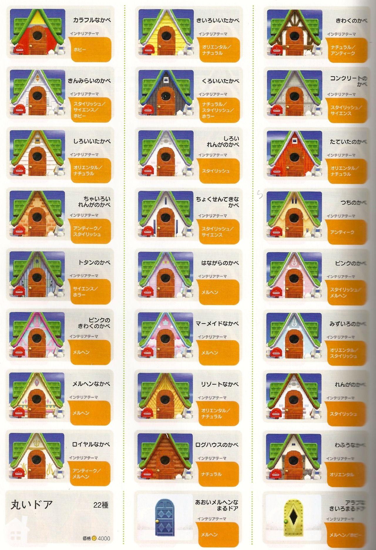 Comfort Crossing Weeradish Animal Crossing New Leaf House Animal Crossing Guide Animal Crossing New Leaf