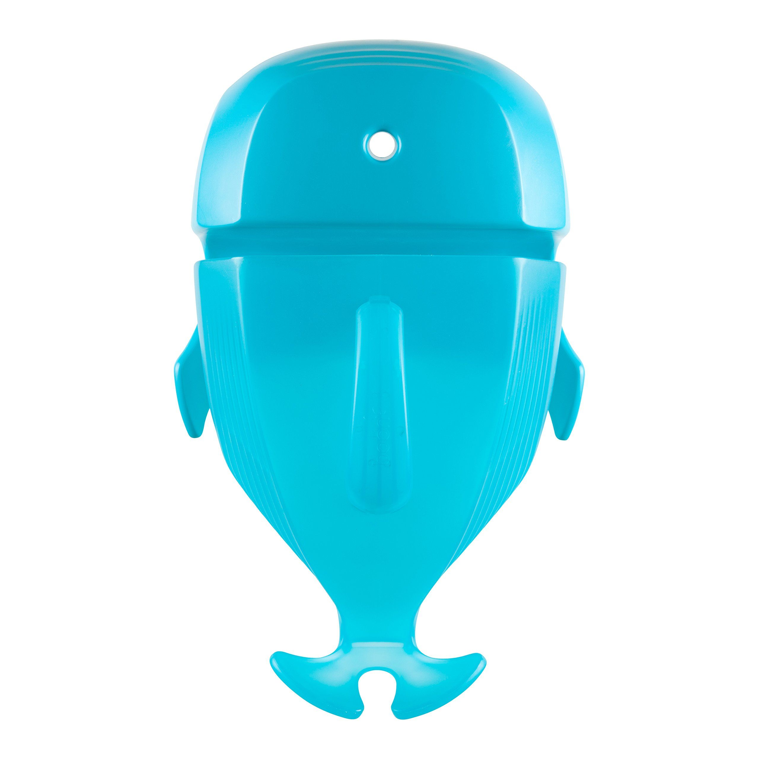Boon Whale Pod Drain and Storage Bath Toy Scoop,Blue   baby bath ...