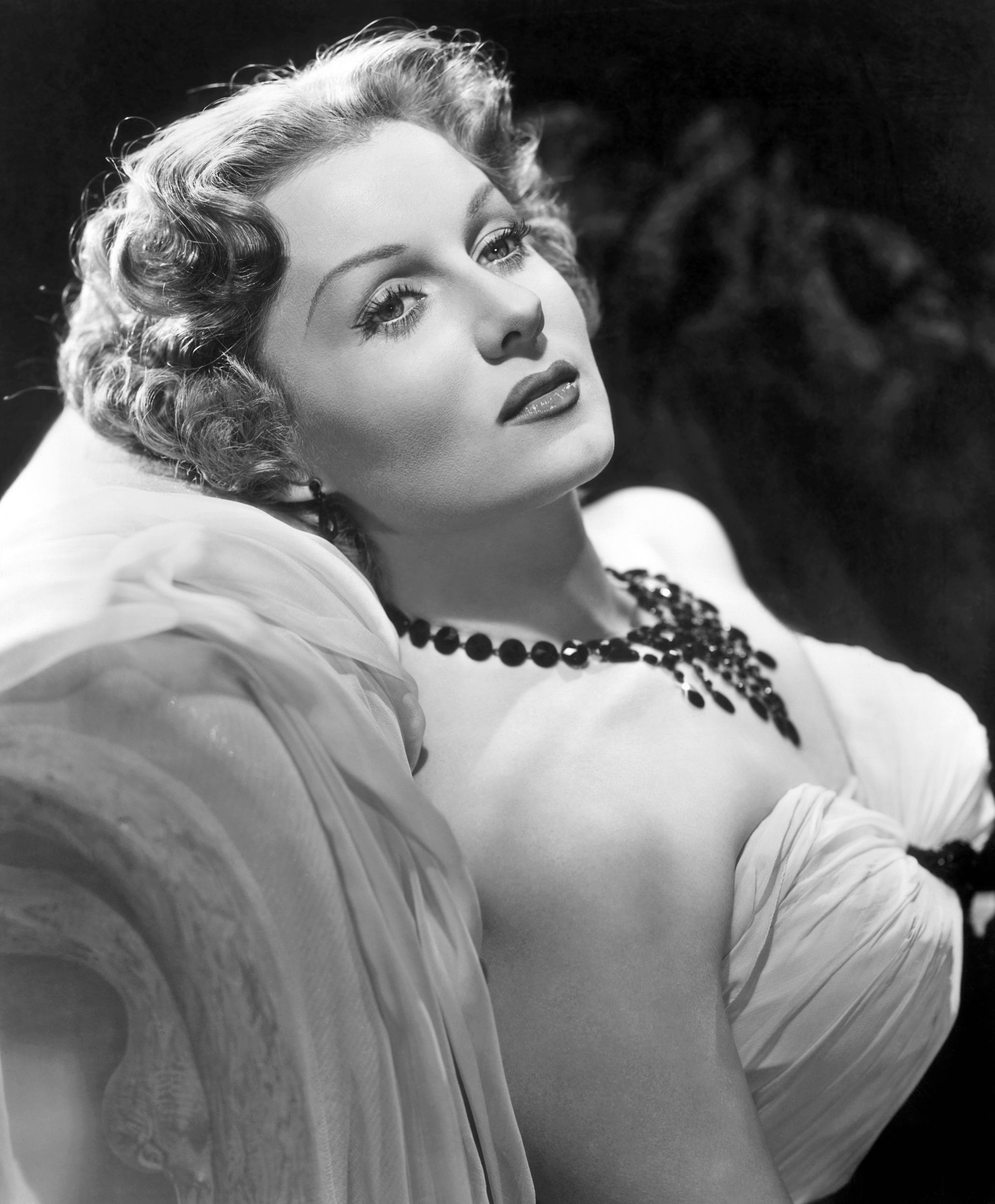 "Rhonda Fleming, In ""The Great Lover""(1949) In 2019"
