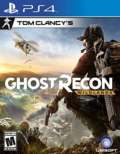 Tom Clancy S Ghost Recon Wildlands Playstation 4 15 Off And Free