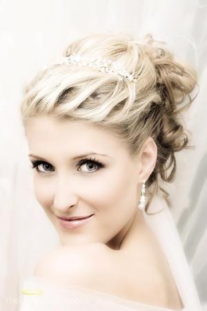 Hair Idea Kapsel Bruiloft Trouwkapsels Bruidkapsels