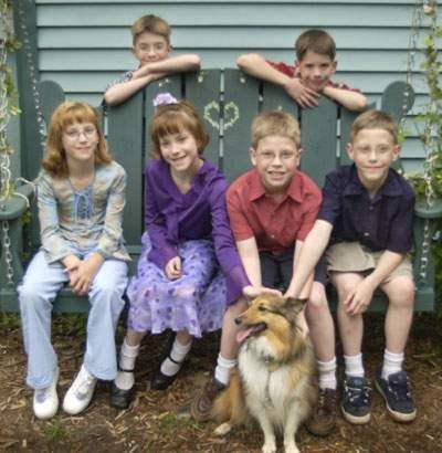 The Dilley Sextuplets | Baby - Multiples x 6 | Pinterest ...