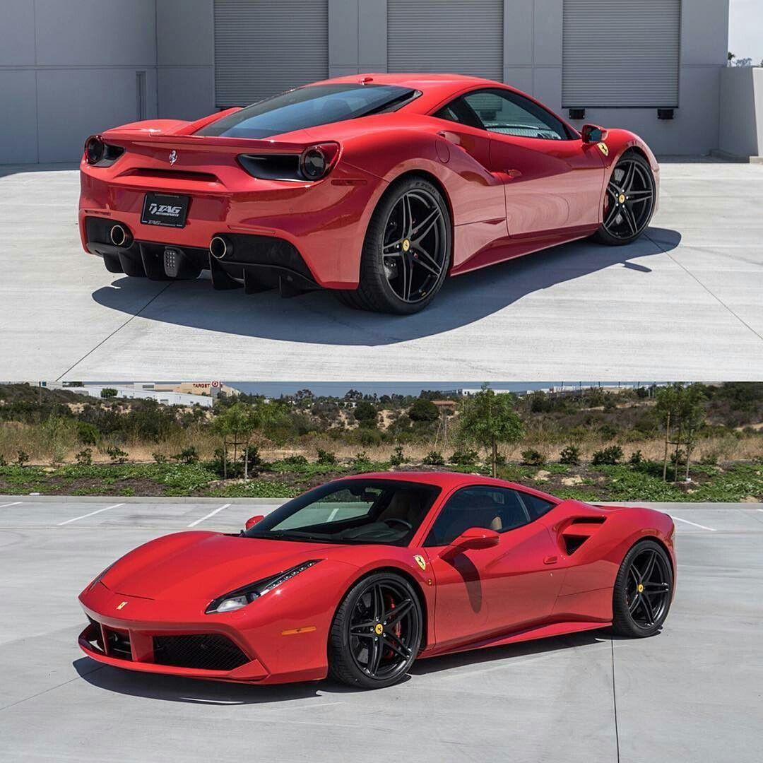 Ferrari 487gtb Sports Cars Luxury Super Sport Cars Super Cars