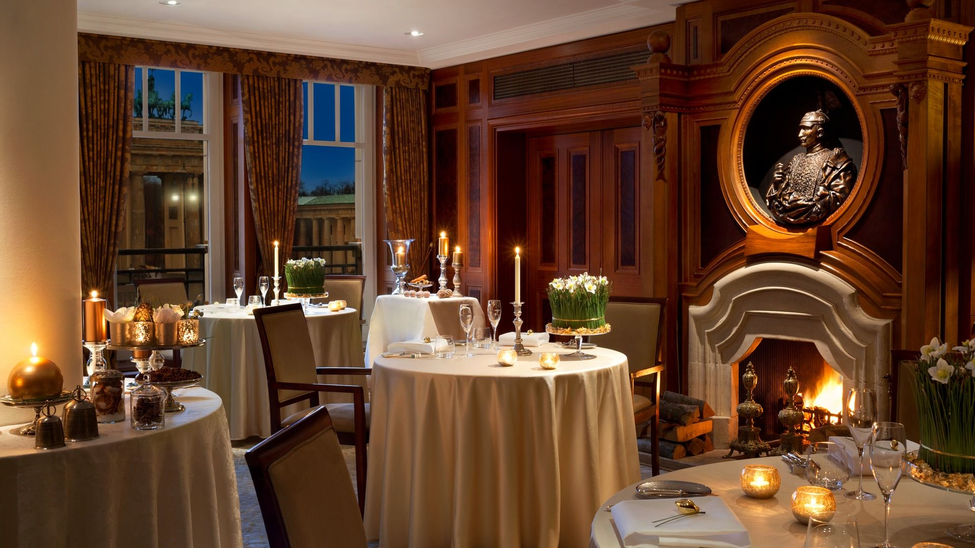 Lorenz Esszimmer Berlin Festive Season Has Arrived In The Lorenz Adlon Esszimmer Enjoy