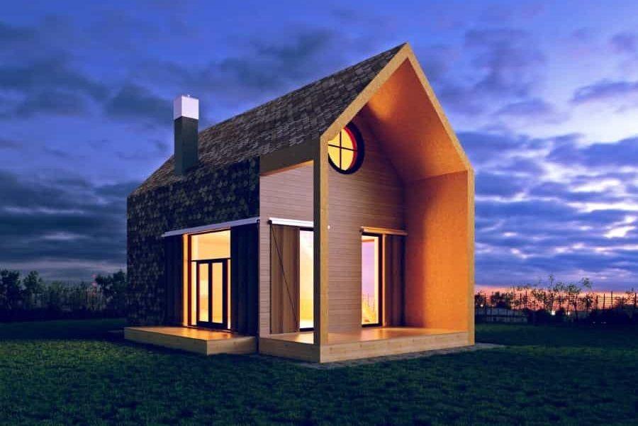 Tiny House kaufen Hersteller, Kosten und gesetzliche
