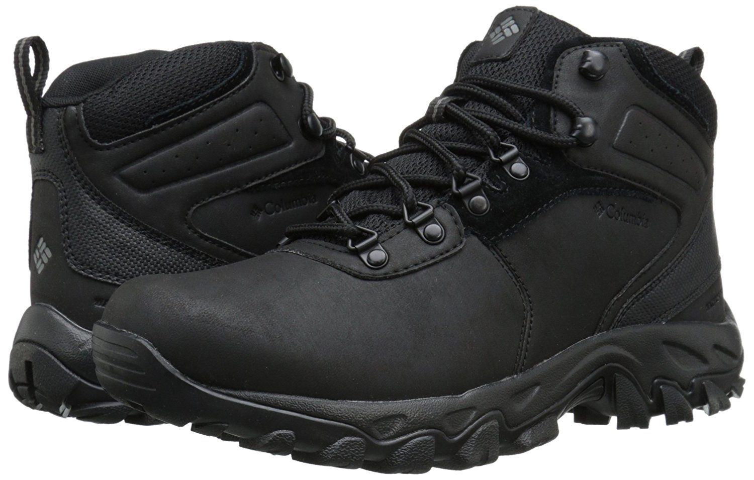 Columbia Men S Newton Ridge Plus Ii Waterproof Hiking Boot See This Great Product This Is An Hiking Boots Waterproof Hiking Boots Waterproof Hiking Shoes