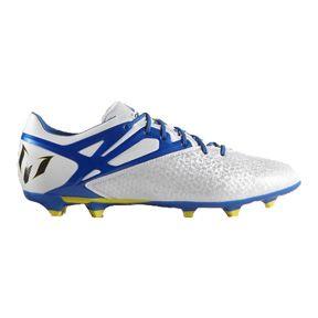 Adidas Lionel Messi 15 2 Trx Fg Soccer Shoes Prime Blue