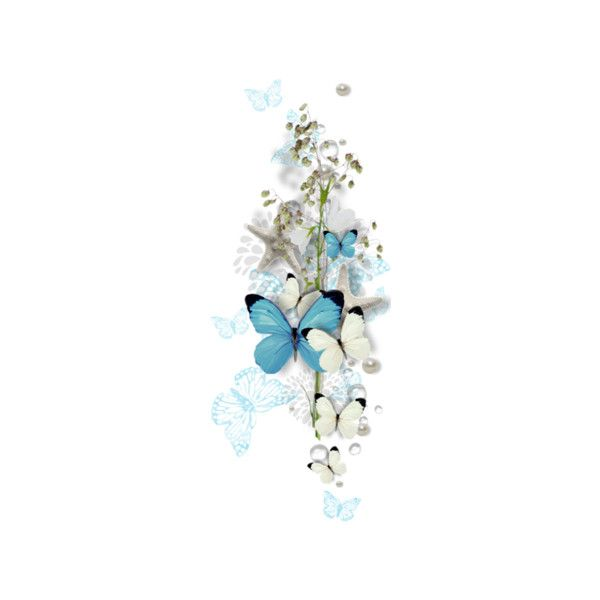 кластер,бордюр,разделители_cluster, borders, dividers (115).png ❤ liked on Polyvore featuring flowers, butterflies, filler, clusters, backgrounds, effects, embellishment, borders, detail and picture frame
