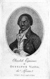 Olaudah Equiano And Benjamin Franklin