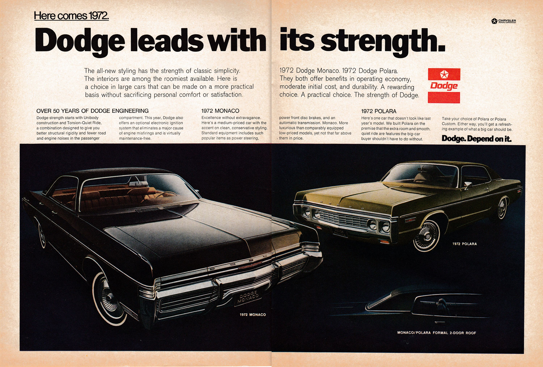 pin on vintage dodge ads pinterest