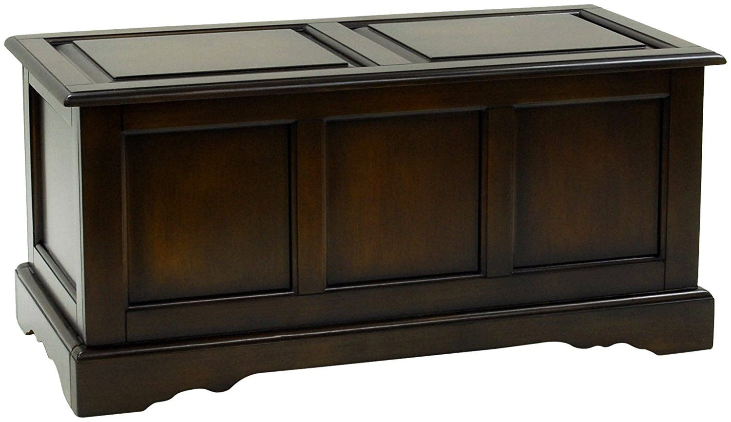 End Of Bed Storage Benches, Ottomans and Chests~Olivia\'s Place ...