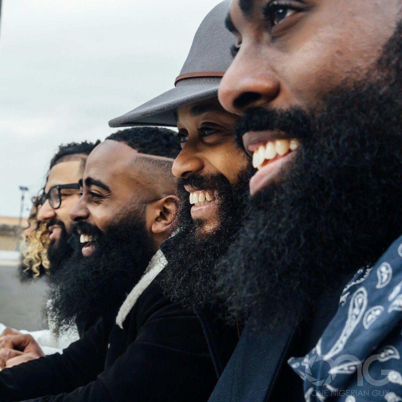 Black men haircuts tumblr the commission models ig  jtar kngbeardo beardoblack