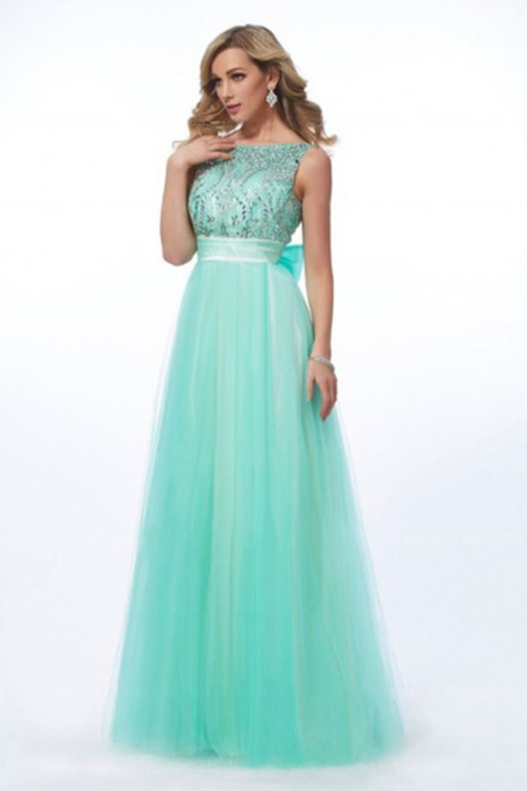 Big Discount Prom Dresses Tulle Color:Just As Picture Show,Size:0 ...