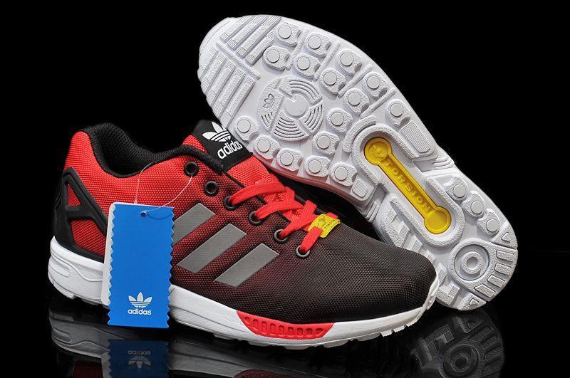 chaussure adidas zx flux soldes