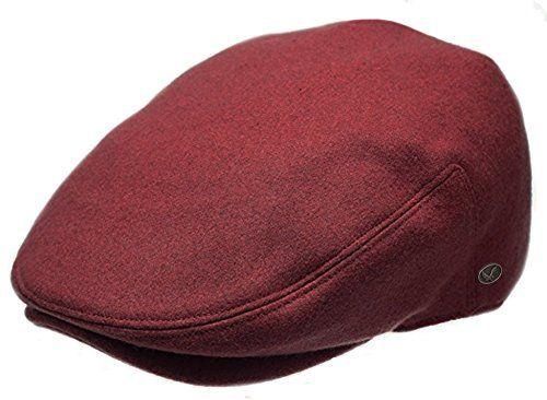 bb998aff9fec8  10.90 -  26.99 Epoch hats Men s Premium Wool Blend Classic Flat IVY newsboy  Collection Hat