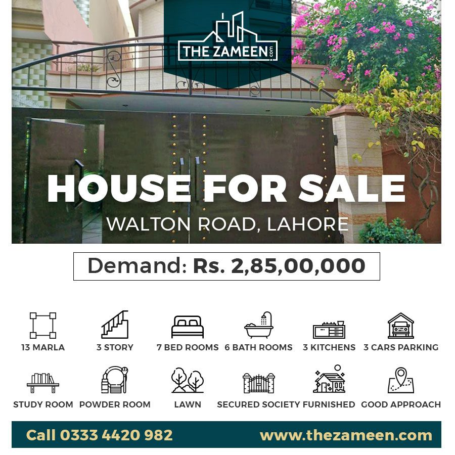 House for sale in lahore call houses for sale