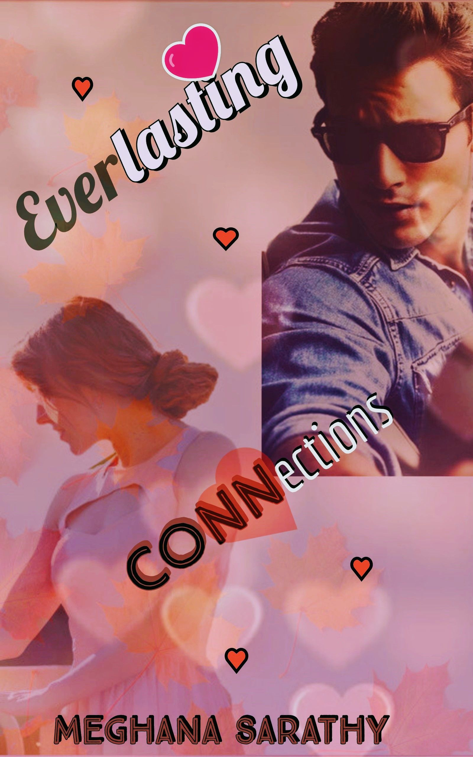 Everlasting Connections by Meghana Sarathy is LIVE KU