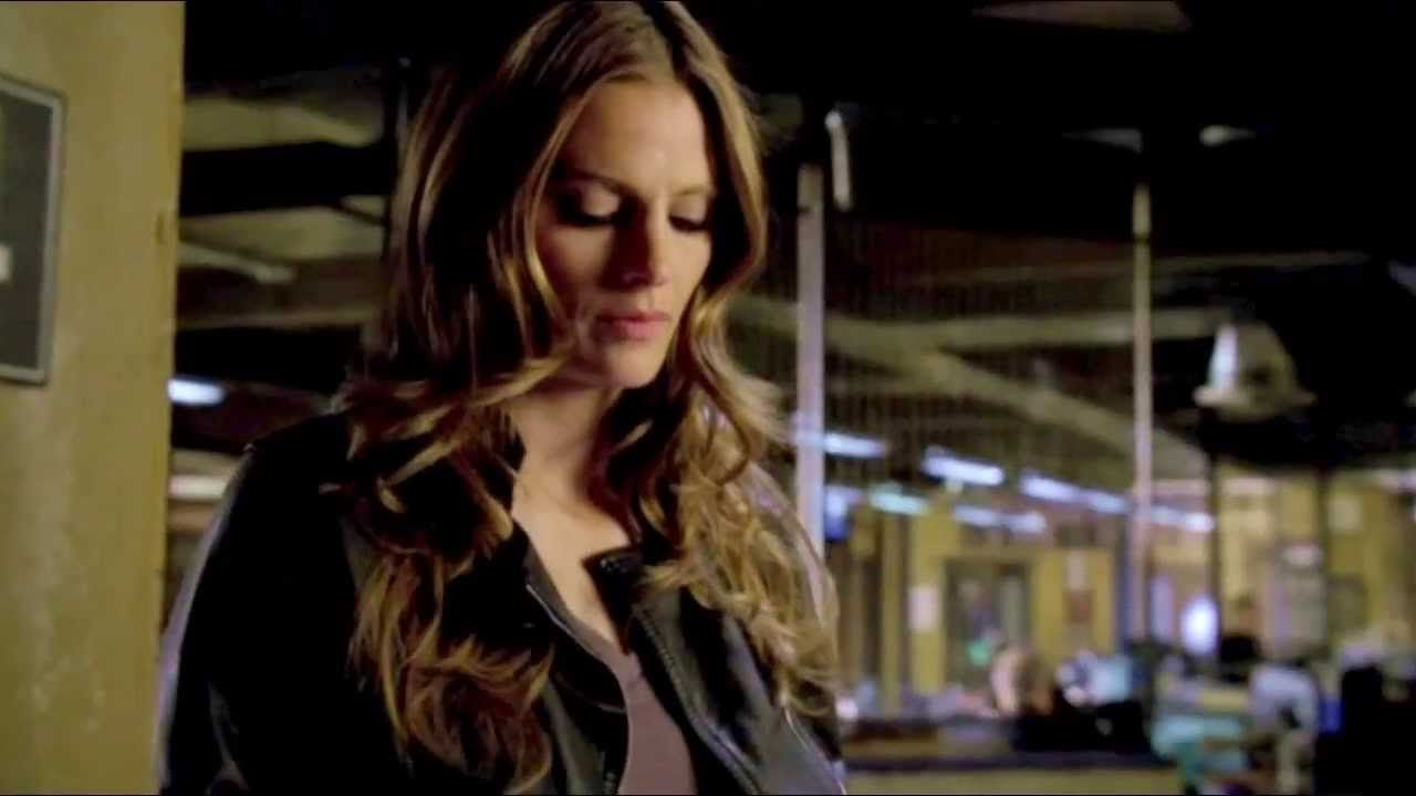 Castle & Beckett // Just Give Me A Reason- LOVE this!! Confession: I *may* have teared up a bit during this video.
