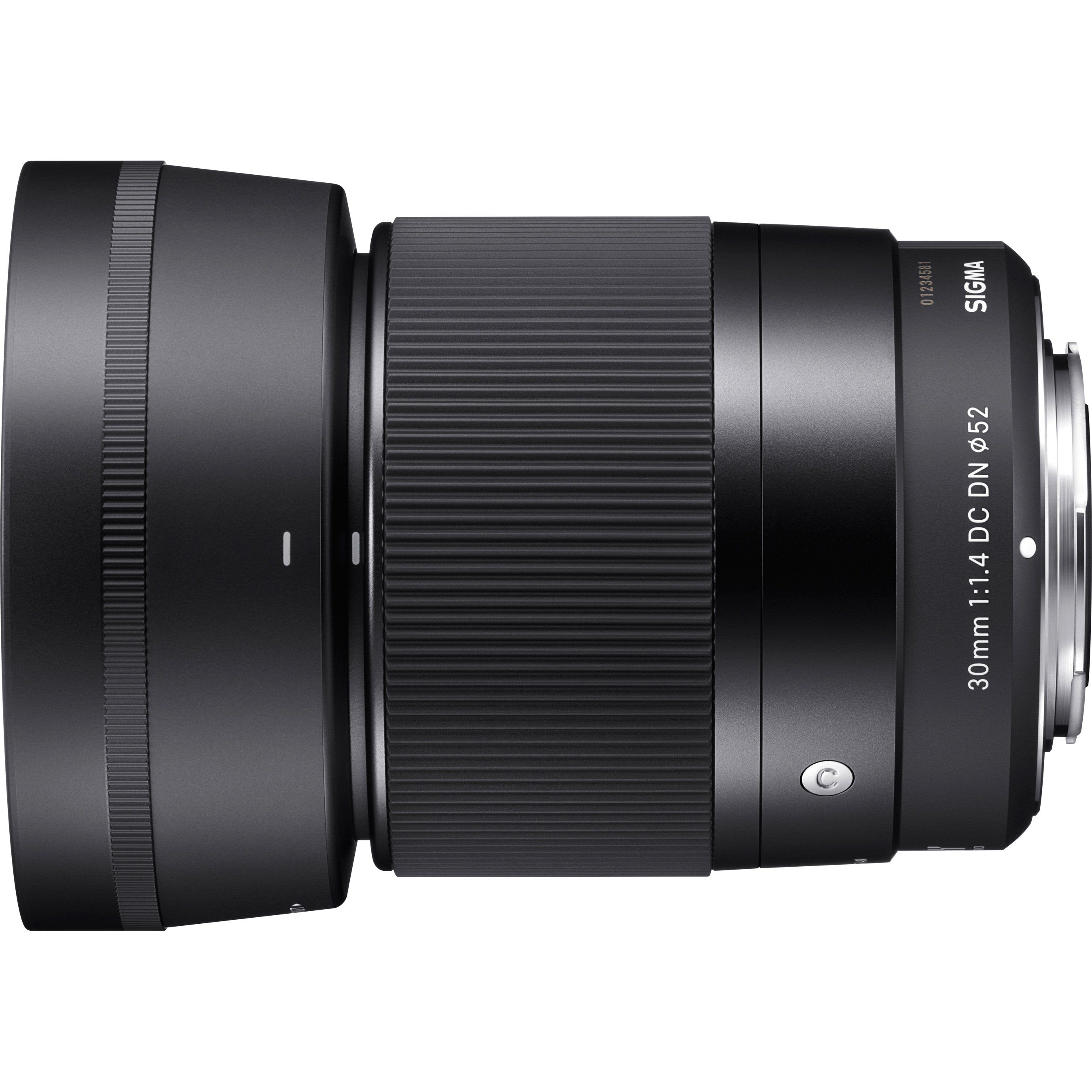 Sigma 30mm F1 4 Dc Dn Contemporary Lens For Canon Ef M Mount Mirrorless Camera Bundle In 2021 Mirrorless Camera Sony E Mount E Mount