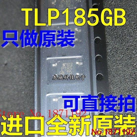 New original TLP185 TLP185GB SOP-4 Active Components Pinterest