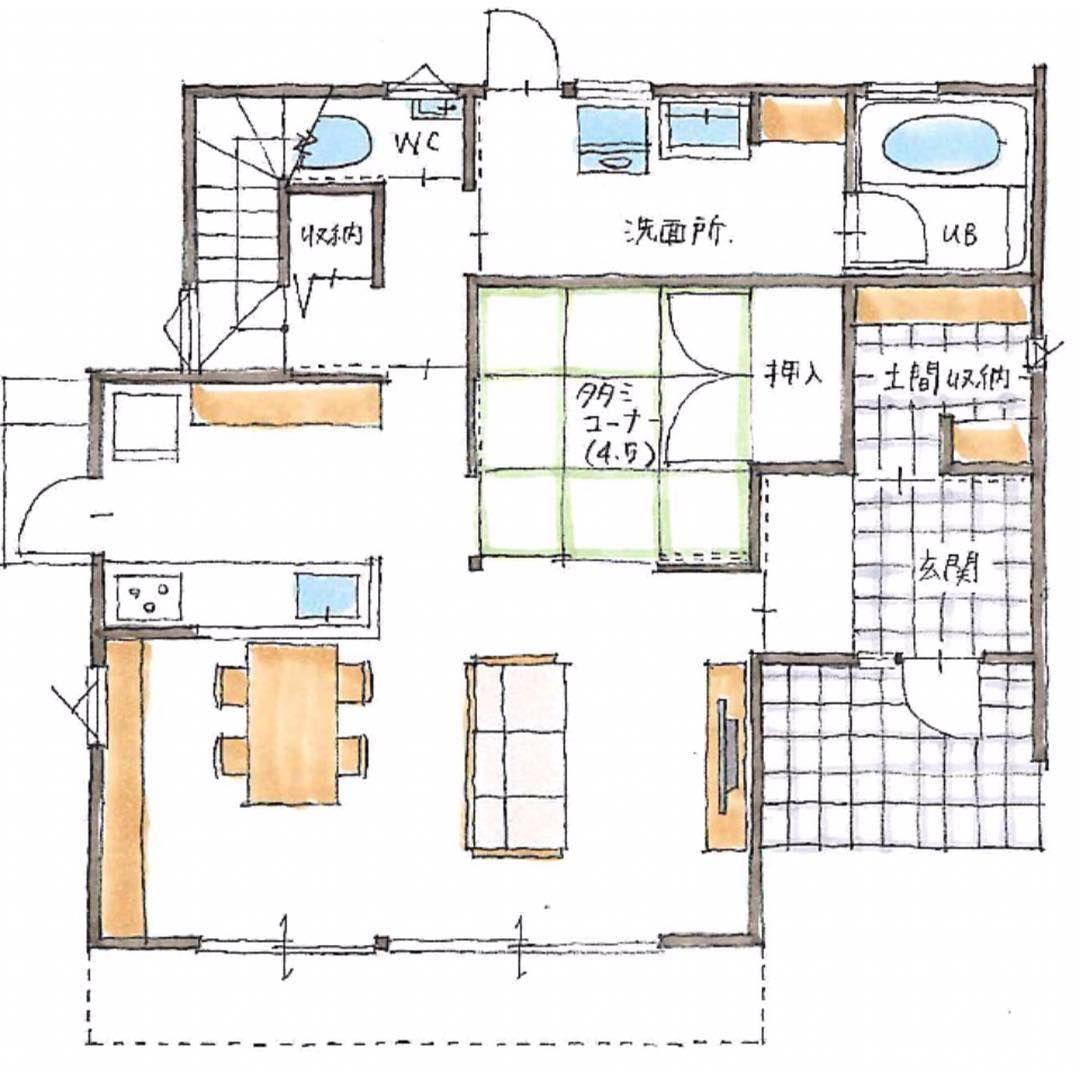 愛犬と暮らす家 ナレッジライフ 木の家 木の家専門店 自然素材