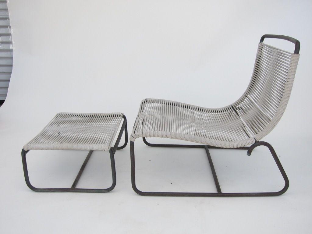 Walter Lamb Lounge Chairs