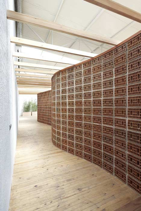 Pin By Pen Ichi Watanabe On Architecture Architecture Brick Architecture Stone Architecture
