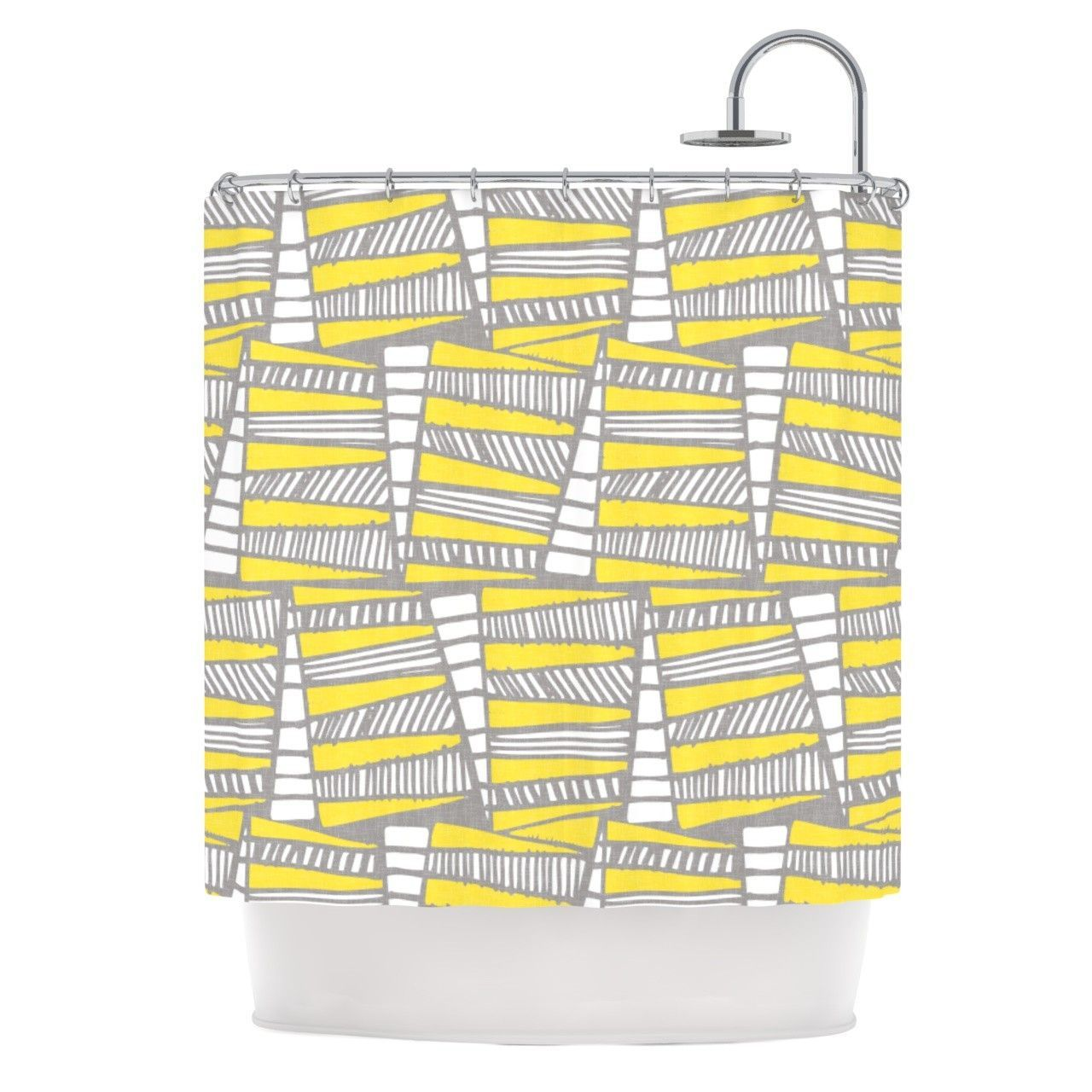 Explore Grey Shower Curtains Outlets And More