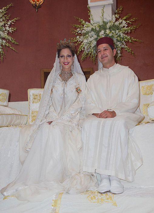 Intalnirea femeilor Mariee Maroc