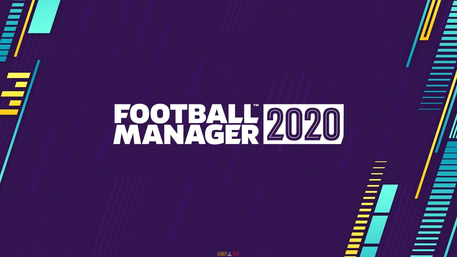 Football Manager 2020 Pc Version Full Game Free Download เลอบรอน เจมส ก ฬา