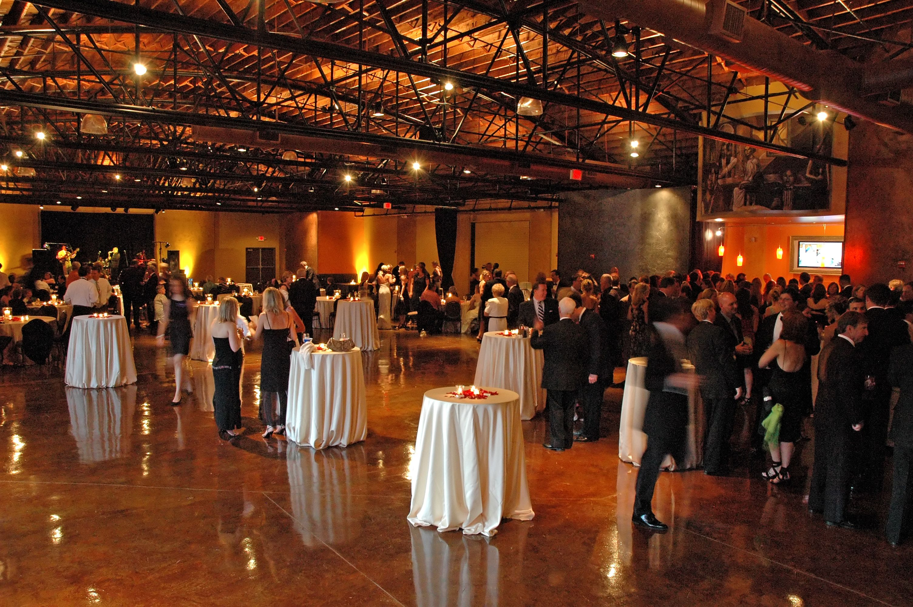 Centerstage at noda charlotte nc did you get married here tell charlotte wedding at centerstage event venue junglespirit Images