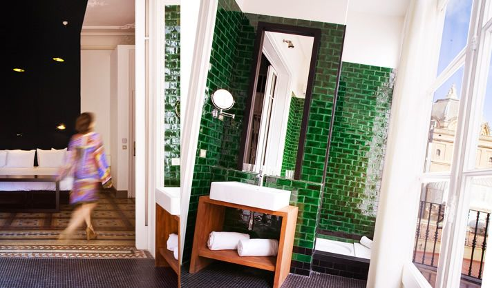 Weekend In Barcelona Chic Boutique Hotel At Budget Price