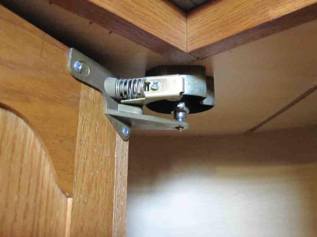 Locking Cabinet Hardware Lazy Susan