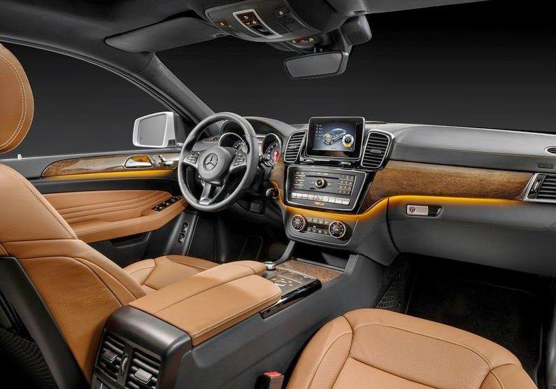 Mercedes Benz Gle Coupe 2016 Mercedes Benz Gle Coupe Mercedes