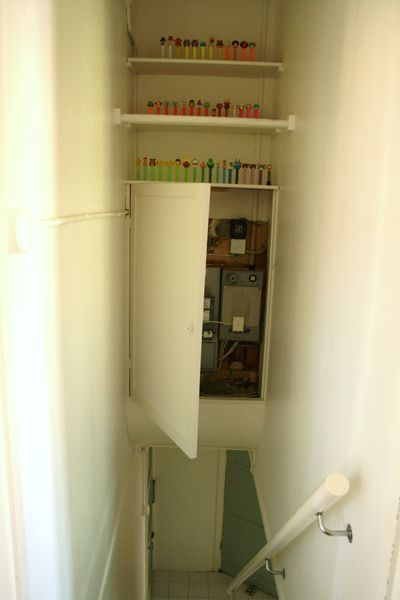 Stairwell Storage organizing | decoration | pinterest | except, page' and slaps