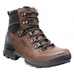 Biom Hike Yak Leather WMS vandrestøvle