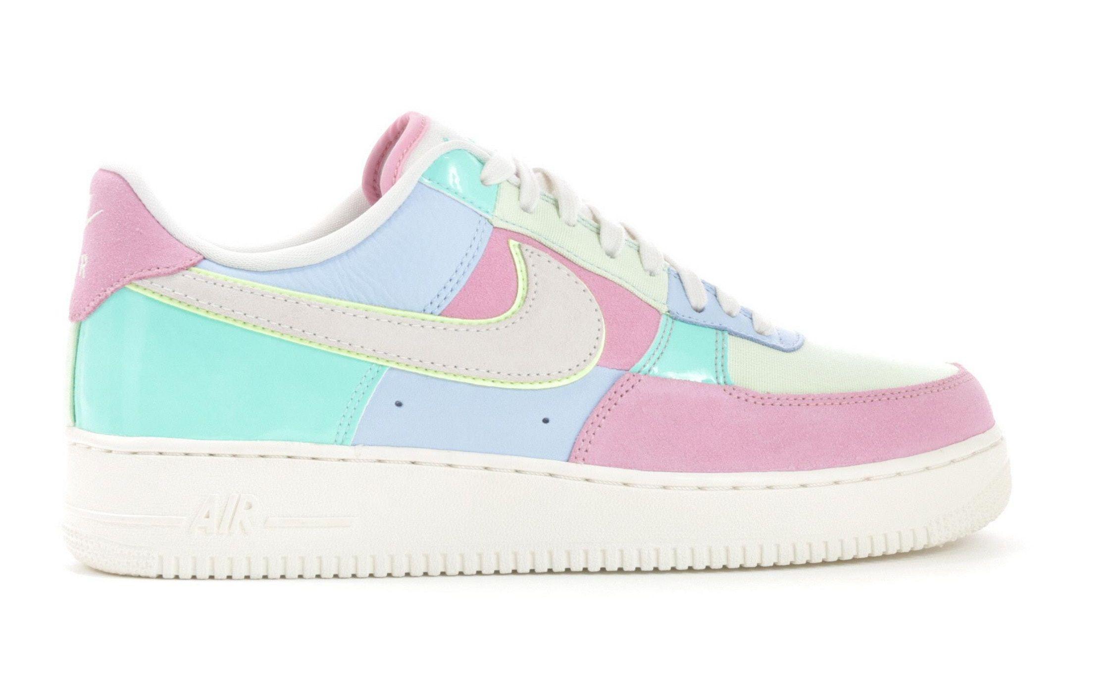Nike Force 1 Low Easter (2018) | Nike shoes air force, Nike