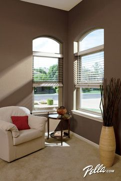 Enjoy energyefficient lowmaintenance windows to add style to