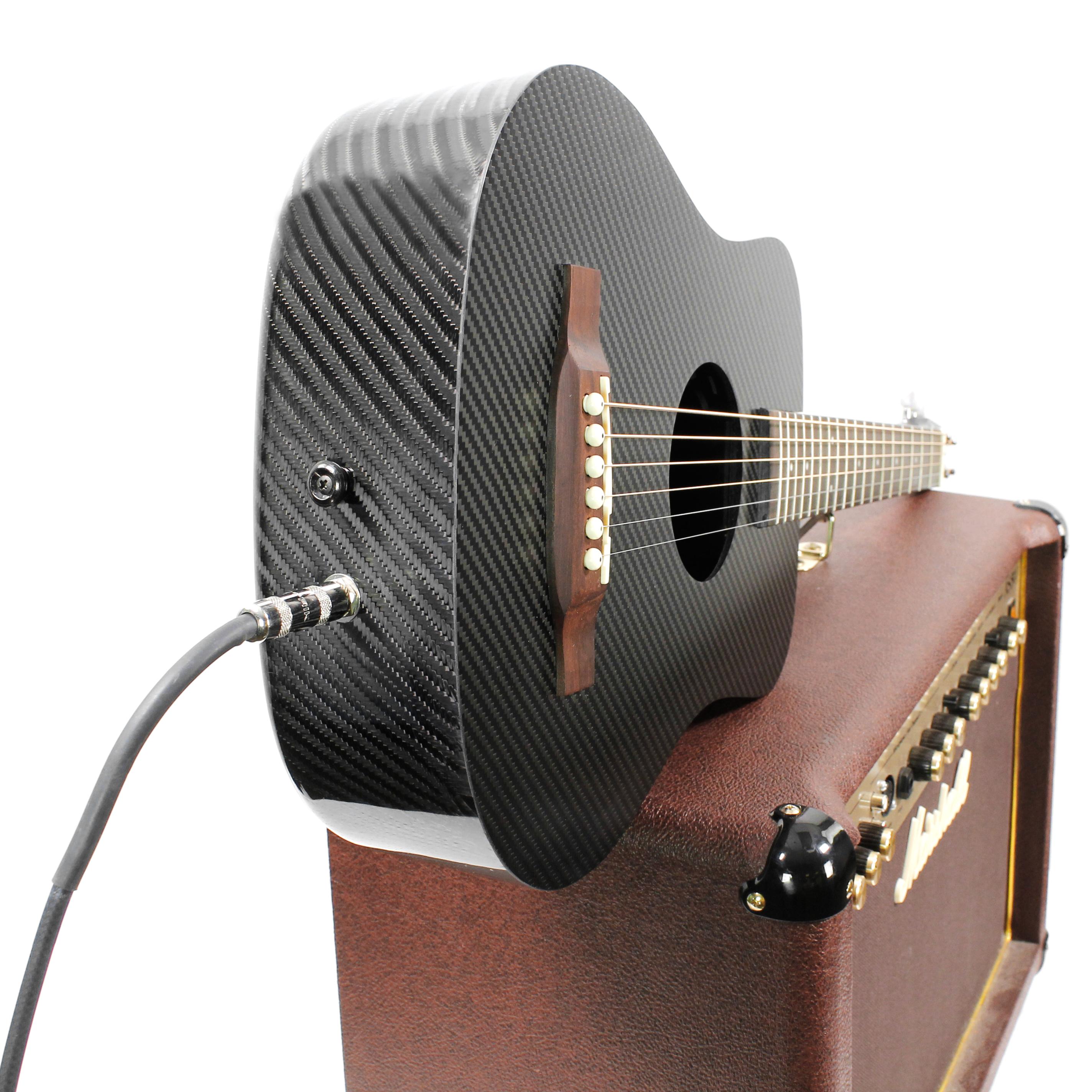 Klos Acoustic Electric Guitar Acousticguitar Acoustic Electric Carbonfiber Acoustic Electric Guitar Acoustic Electric Guitar