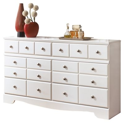 Best Weeki Dresser By Ashley Homestore White Furniture 640 x 480