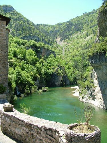 Cevennes National Park Beauty Around The World Around The Worlds France