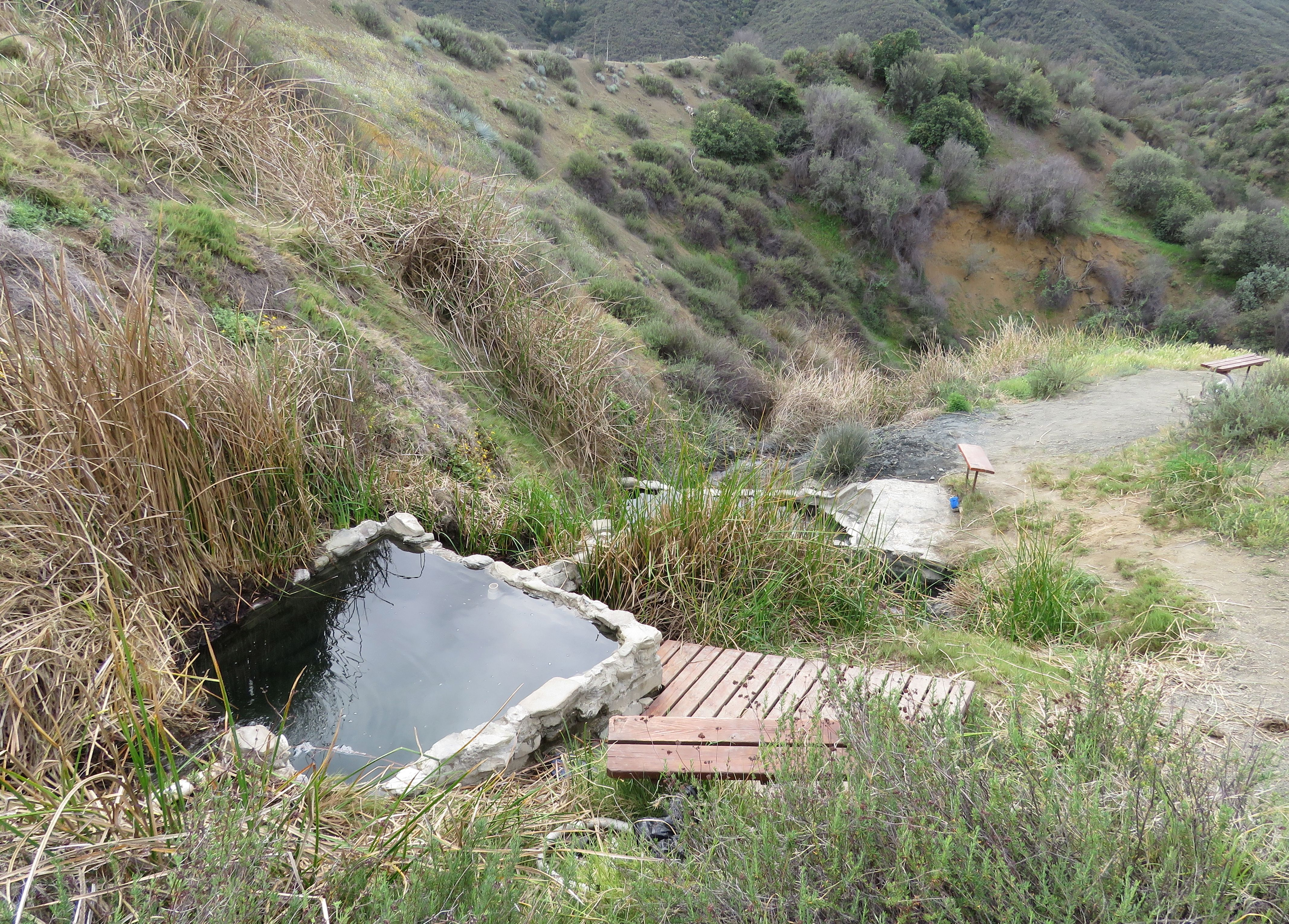 mono hot springs women Things to do in mono hot springs, california: see tripadvisor's 27,514 traveller reviews and photos of mono hot springs attractions.