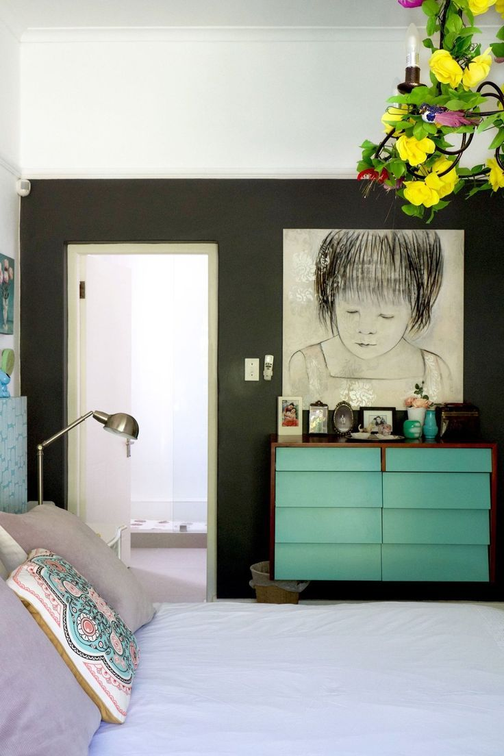 Tamarau0027s Quirky Cape Town Home love the