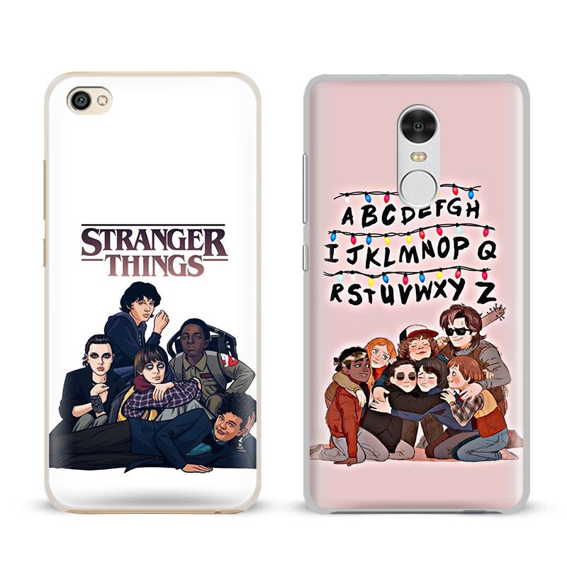 coque iphone 4 stranger things