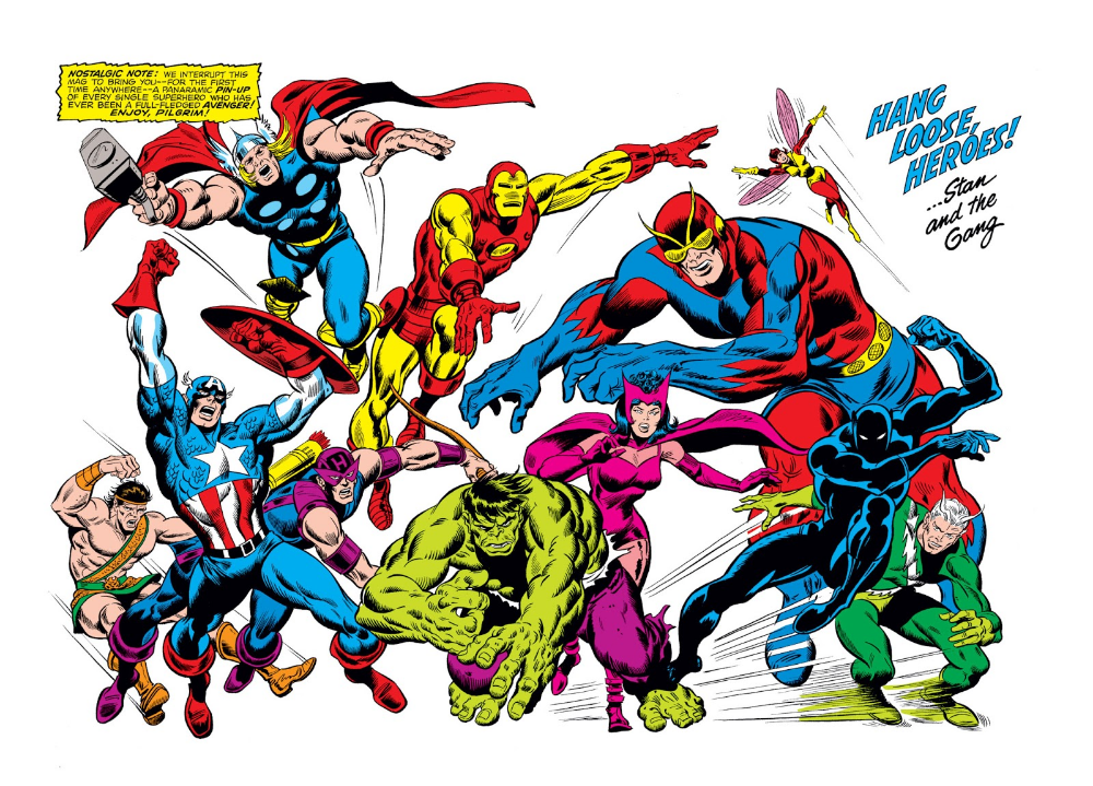 Pin by Strme on MARVEL Comics in 2020 | Comics, Marvel