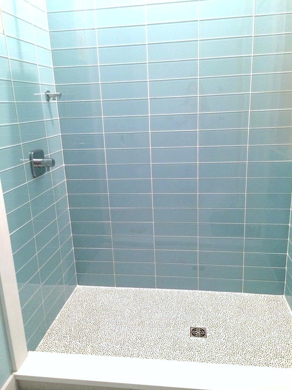 Lightay Bathroom Tile Backsplash Bathrooms Design Blue Subway Metal ...