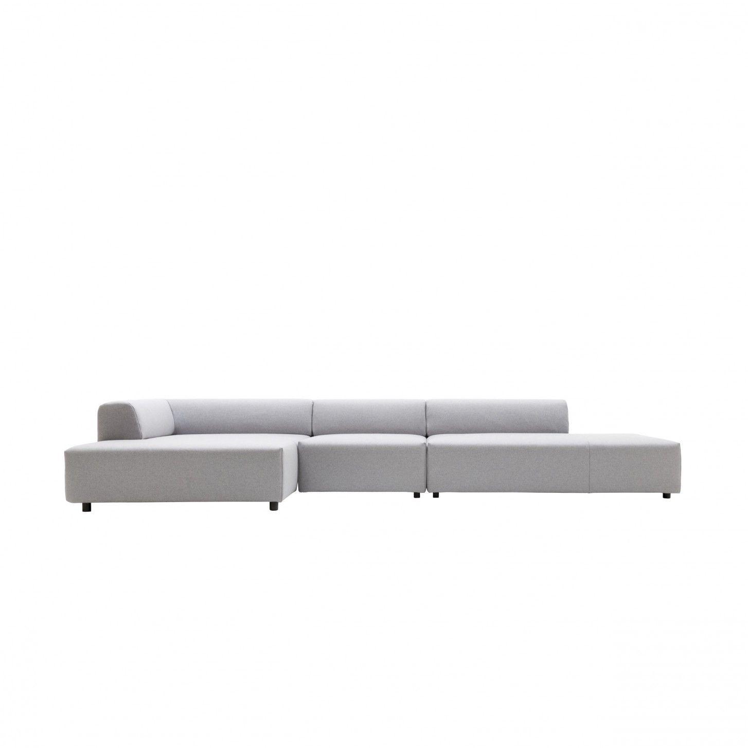 Rolf Benz - freistil 184 Lounge-Sofa im ikarus…design shop | Sofa ...