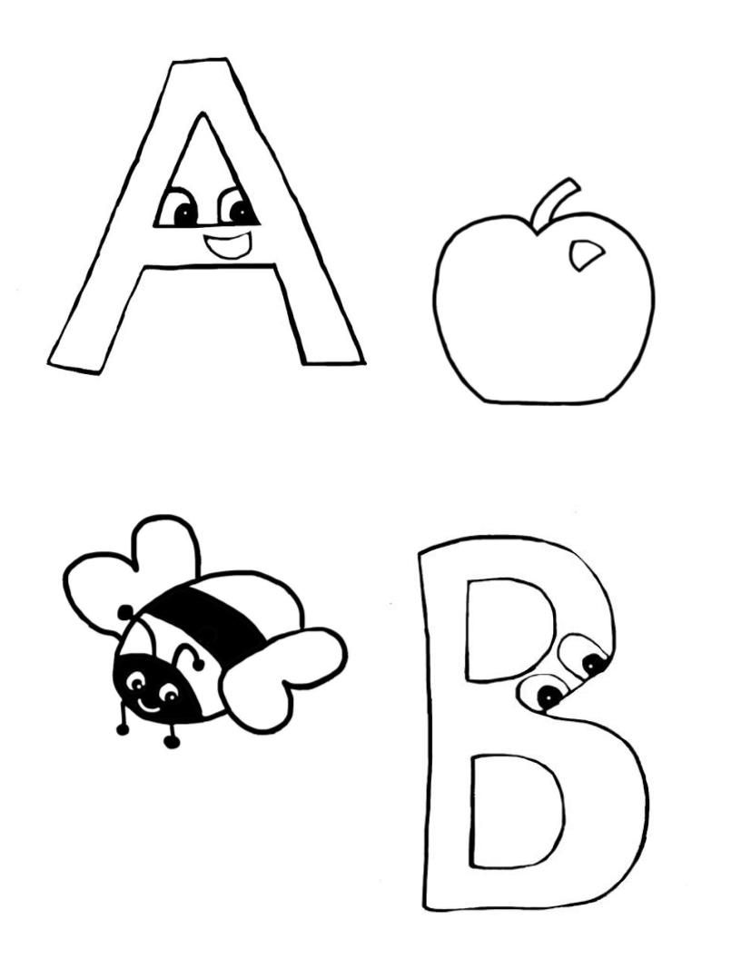 Alphabet Coloring Sheets Alphabet Coloring Pages Alphabet Coloring Alphabet Printables