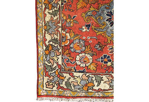 "One Kings Lane - Collector-Caliber Carpets - Persian Tabriz, 3'3"" x 5'2"""